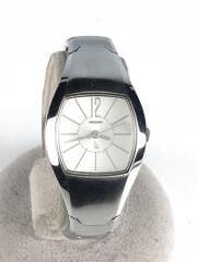 ksw1145/クォーツ腕時計/アナログ/ステンレス/SLV/SLV