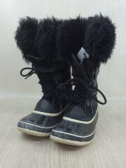 ブーツ/BLK/ウール/ソレル/ボア