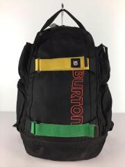 リュック/--/BLK/バックパック/鞄/黒/ストリート/STREET/多機能バッグ/ユニセックス/