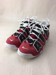 AIR MORE UPTEMPO (GS)/エアモアアップテンポ/レッド/415082-600/US6/RED