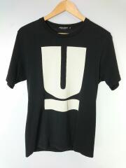 Tシャツ/M/コットン/BLK/ブラック/UNDER COVER/アンダーカバー/ロゴT