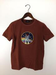 Tシャツ/M/コットン/BRW