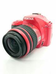 デジタル一眼カメラ PENTAX K-x ダブルズームキット