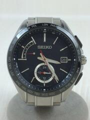 8B63-0AB0/BRIGHTZ/ブライツ/フライトエキスパート/ソーラー腕時計/アナログ/