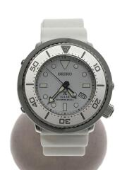 V147-0BP0/PROSPEX/ダイバースキューバ/2018ローワ―ケースモデル/ソーラー腕時計