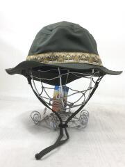 タグ付/PU5041/WalnutPeak Bucket/ウォルナットピークバケット/ハット/S/ポリ/カーキ