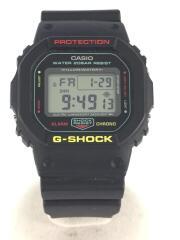 DW-5600CMB-1JF/クォーツ腕時計・G-SHOCK/ブリージーラスタカラー/デジタル/
