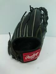 GR9HTK41 野球用品/右利き用/BLK/子供用/ブラック
