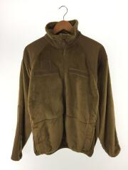 フリースジャケット/M/--/KHK/GEN-3/JACKET FLEECE COLD WEATHER