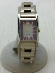 腕時計/アナログ/ステンレス/ソーラー電池/V111-0AZ0/MERCURYDUO/PUP/GLD/