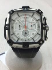 スーパースポルティーボスクエア/クォーツ腕時計/アナログ/BRSS2C4604/3針/クロノ/