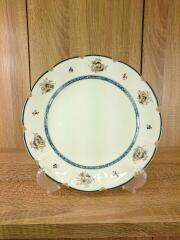 NARUMI/ボーンチャイナ/シャリラムーン/ディナー皿27㎝/ナルミ/8661-1120