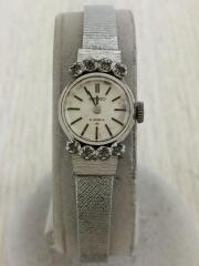セイコー/1120-3130/アナログクウォーツ腕時計/ステンレス/GLD