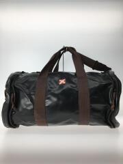 LINER/ボストンバッグ/PVC/ブラック/951-09233