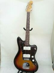 JM66 エレキギター/ジャズマスター/サンバースト系/2S/その他