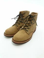 ブーツ/--/CML/スウェード/チペワブーツ/8D/スウェードブーツ/99952