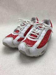 AT3854-100/ローカットスニーカー/27cm/RED/NIKE AIR MAX TAILWIND IV