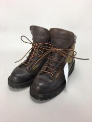 GORE-TEX/レースアップブーツ/--/BRW/33000//トレッキングブーツ   GORE-TEX MADE IN USA