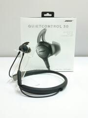イヤホン・ヘッドホン QuietControl 30 wireless headphones
