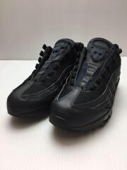 AIR MAX 95 ESSENTIAL/27cm/BLK/CI3705-001