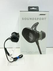 イヤホン・ヘッドホン SoundSport wireless headphones [ブラック]