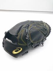 ROYAL ROAD 野球用品/右利き用/ブラック/GOLD STAGE/投手用/ROYAL ROAD