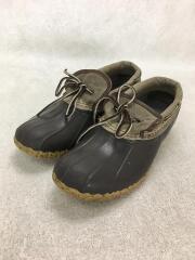 bean boots/ビーンブーツ/エルエルビーン/シューズ/US7/BRW