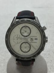自動巻腕時計/Carrera Tachymetre Chronograph/CV2011/カレラ