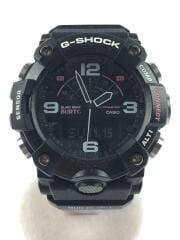 ×BURTON/クォーツ腕時計/デジアナ/ブラック/GG-B100BTN-1AJR/G-SHOCK  SPECIAL