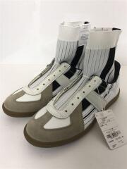 Replica Sock High/タグ付/ハイカットスニーカー/39/S37WS0459/マルジェラ