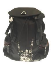 リュック/Shok-1 Crew T X Funk Backpack/6227658/ポリエステル/BLK/ブラック/バックパック