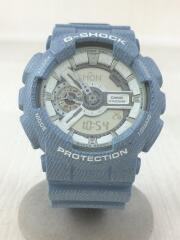 クォーツ腕時計/デジアナ/CA-110DC