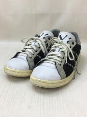 STAN SMITH/Y's/adidas/ローカットスニーカー/28cm/ブラック