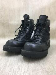 DANNER LIGHT/USA製/GORE-TEX/24.5cm/ブラック/31400X/vibram