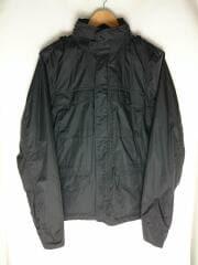 M65/フィールドジャケット/M/ナイロン/ブラック/1117/7954