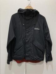 ジャケット/ot-2555fy/S/ナイロン/BLK/ブラック