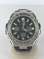 ソーラー腕時計・G-SHOCK/デジアナ/電波  G-STEEL  GST-W130L-1AJF