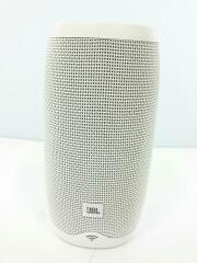 Bluetoothスピーカー LINK 10 [ホワイト]