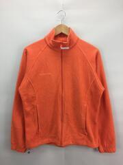 フリースジャケット/--/ポリエステル/ORN