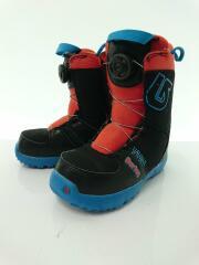 スノーボードブーツ/--/BOA/BLK/バートン