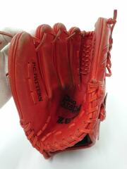 BRGA31711 野球用品/左利き用/RED
