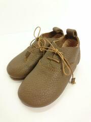 キッズ靴/--/ブーツ/フェイクレザー/BRW