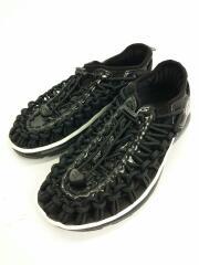 KEEN/1020579/キッズ靴/20cm/サンダル/BLK