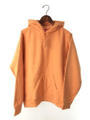 19SS/Sequin Arc Hooded Sweat shirt/パーカー/M/コットン/ORN