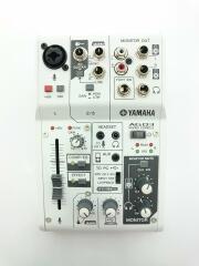 AG03 楽器周辺機器その他/オーディオインターフェース/AG03