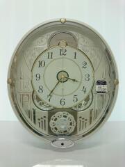 時計/電波時計/WHT/RE570W