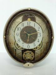 時計/電波時計/BRW/RE568B/ウェーブシンフォニー/電波時計