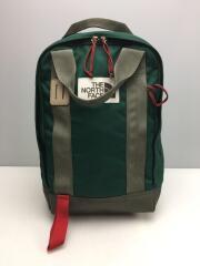 リュック/ポリエステル/GRN/グリーン/緑/NF0A3KYY/F7Z TOTE Pack