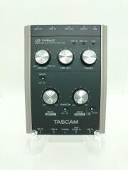 US-144MK2 TASCAM タスカム/09年製/オーディオインターフェース /US-144MK2