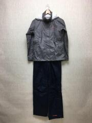 セットアップ/PL0127/S/ナイロン/グレー